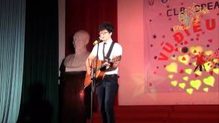 Đêm hội VŨ ĐIỆU ĐAM MÊ 2013 - Để em rời xa - Minh Nhật