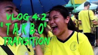 """Vlog #4.2   """"T A K B O""""  Transition"""