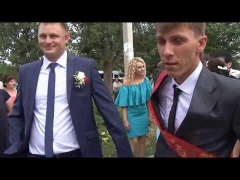 Зеленокумск Александр и Алина 27 августа 2016 г. (3 часть)