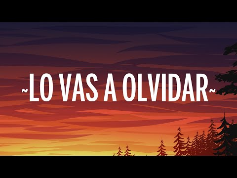 Billie Eilish, ROSALÍA – Lo Vas A Olvidar (Letra/Lyrics)