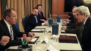 Россия и США  новые переговоры по Алеппо