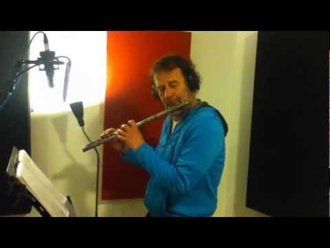 Ron Burgundy - I DABBLE (Jazz/Yazz Flute) @ MYS