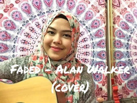 Faded - Alan Walker (cover by Sheryl Shazwanie)