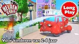 """Helden van de Stad - Non-Stop! lange versie """"bundel 02"""""""