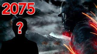 Zeitreisender aus 2075 enthüllt schockierende 3. Weltkrieg Details | MythenAkte