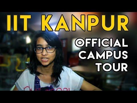 Campus Video - IIT Kanpur