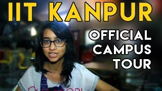 Campus Video - IIT Kanpur thumbnail