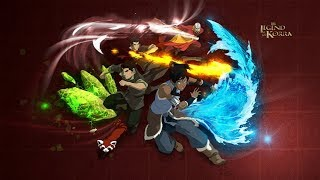 The Legend of Korra 2014 Gameplay Walkthrough PS3-PS4-XBOX360-XBOX,ONE-[PC]Steam #3 [FİNAL]