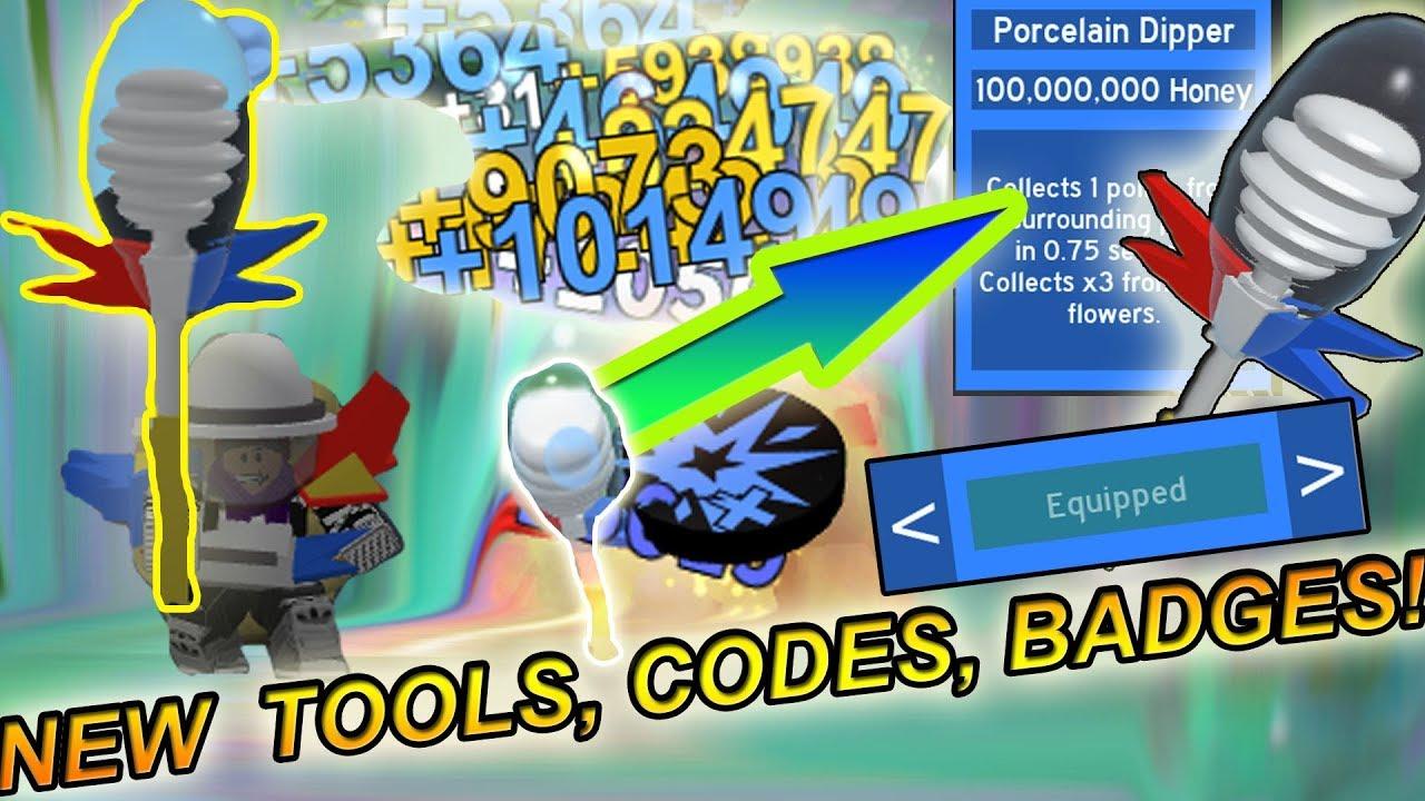 bee swarm codes roblox
