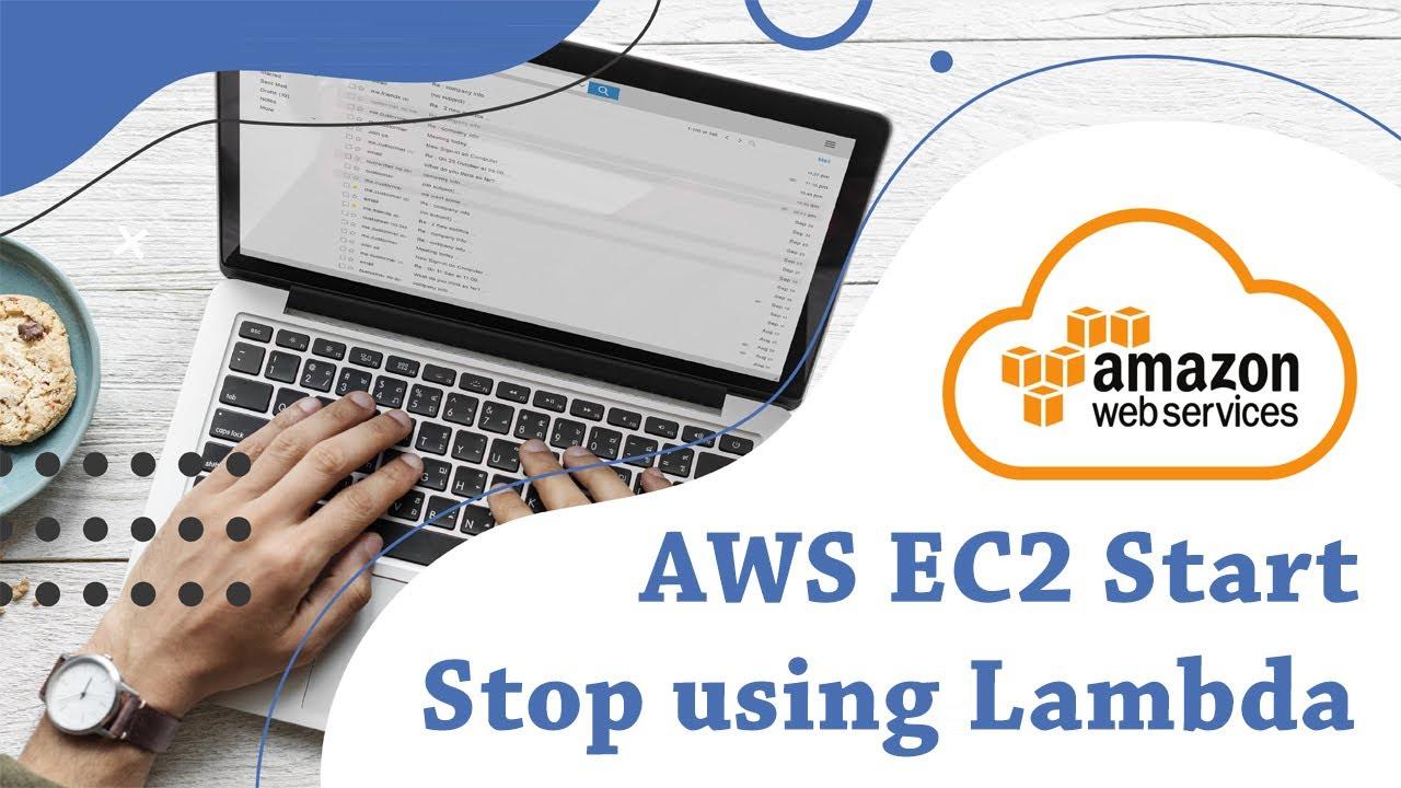 EC2 Start Stop Automatically using Lambda Function