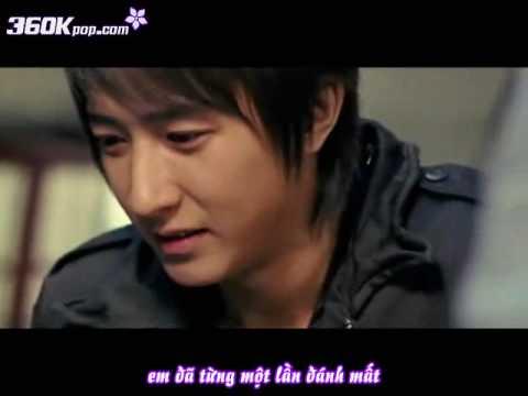 [360Kpop Vietsub] Zhang Li Yin - Lovers [MV - Starring HanGeng(Hankyung) & SiWon SuJu]