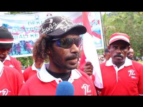 Buka - bukaan, kenapa Organisasi Papua Merdeka   ( OPM )  ingin gabung NKRI,,, mau tau ???