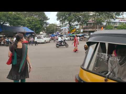 Panvel Khanda Colony,Navi Mumbai,Maharashtra,India.पनवेल खांदा कॉलोनी,नवी मुम्बई.New City Area