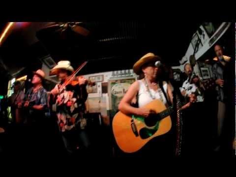 Magnolia Cajun Band at The Green Parrot