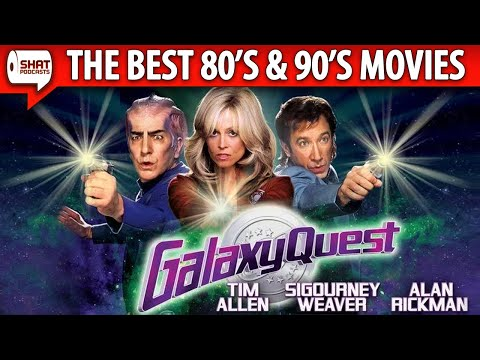 Galaxy Quest (1999) - Best Movies of the '80s & '90s Review from YouTube · Duration:  1 hour 21 minutes 4 seconds