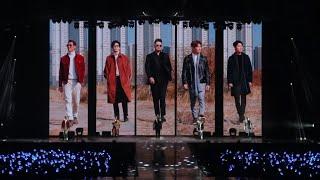 god(지오디) 'god 20th Anniversary Concert GREATEST' Behind Cut