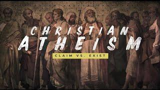 Christian Atheism Part 2 | Pastor Mauricio Ruiz