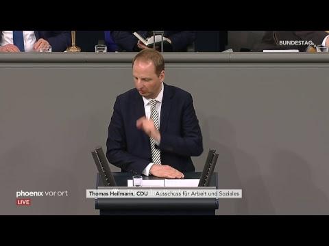 86. Sitzung des Deutschen Bundestages