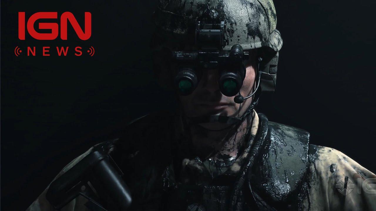 Star Wars, Hannibal Actor Mads Mikkelsen Confirmed for Kojima's Death Stranding – IGN News