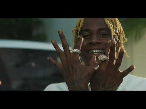 Soulja-Boy-Draco-ft.-Rich-The-Kid-Rick-n-Morty-Official-Music-Video