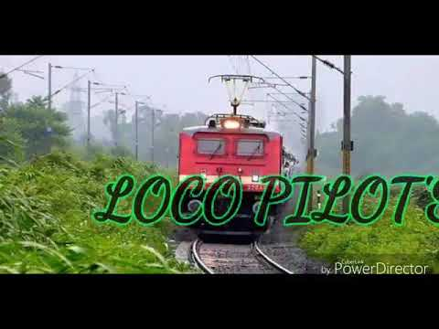 A song for loco pilots