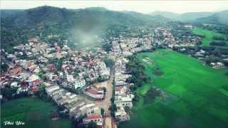 Tháng Tư La Hai Flycam Phú Yên