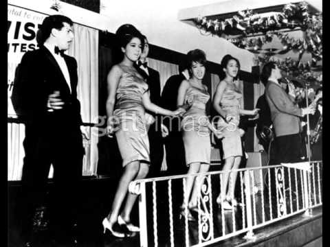 THE RONETTES (HIGH QUALITY) - GIRLS CAN TELL