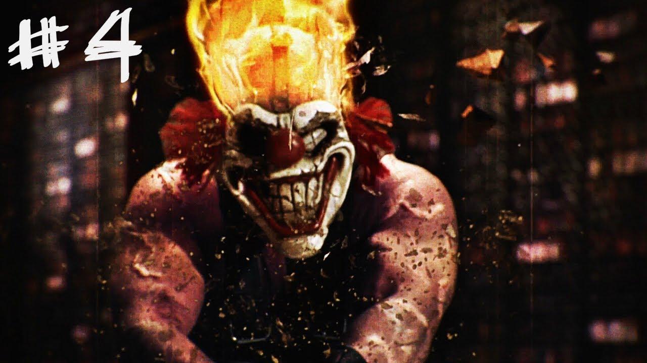 Diablo Hd Wallpaper Twisted Metal Gameplay Walkthrough Part 4 Diablo