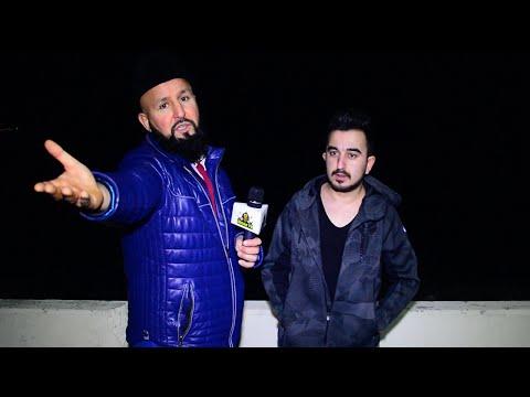 Halil SÖYLETMEZ  Ahsen Tv Muhabirini Fena Trolledi