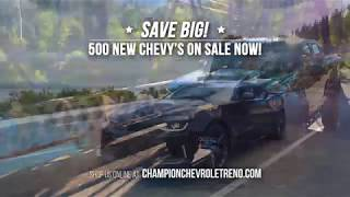 2018 Chevrolet Malibu in  Reno at Champion Chevrolet