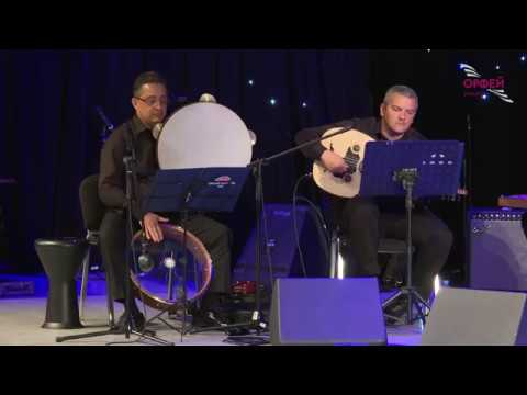 Euroradio Folk Festival 2018: Anatolian Music Chamber