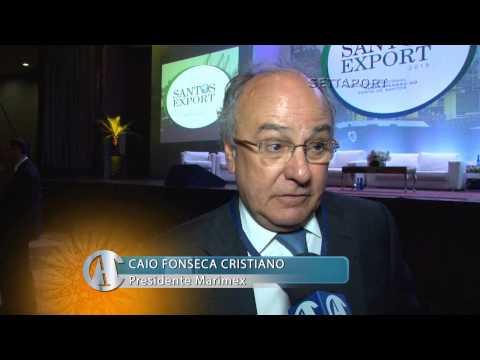 500 -FÓRUM SANTOS EXPORT