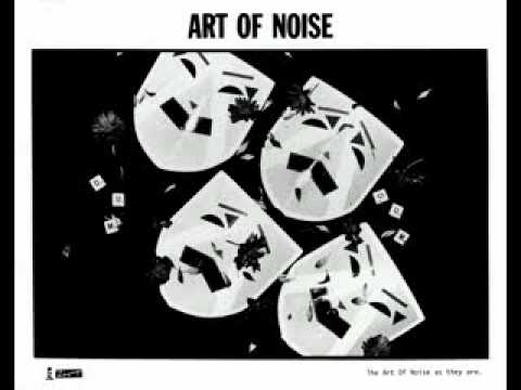 Art of Noise- Love Beat