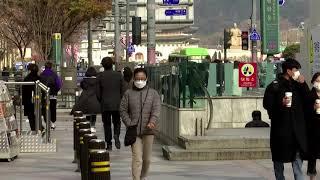 North Korea tries to hack South Korean vaccine makers