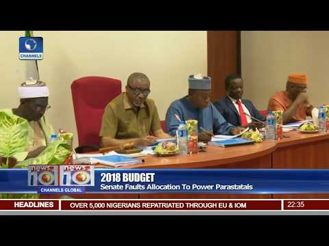 FG Holds 2nd Roundtable On VAIDs in Lagos Pt 3 | News@10 |