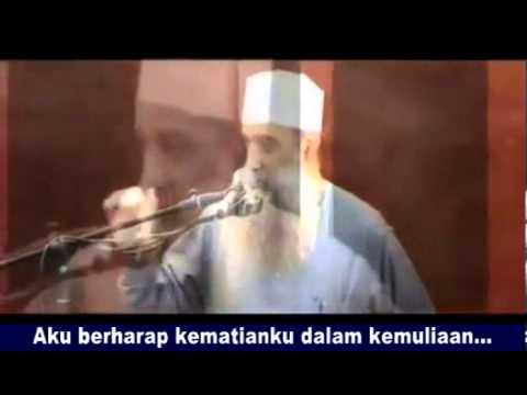 Engkau al-Jama'ah Meskipun Sendirian