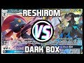 **NEW** Cosmic Eclipse Gameplay - Reshirom vs Dark Box