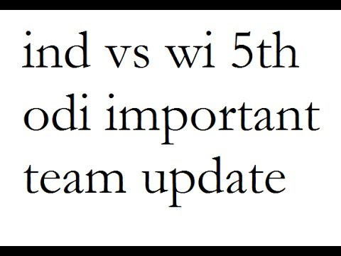 ind vs wi - photo #30