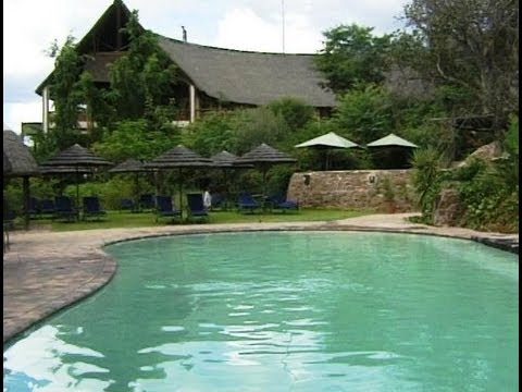 Mowana Lodge, Kasane. Botswana. Travel guide.