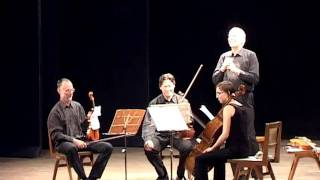 Gateway to India - Classical Western Chamber Music