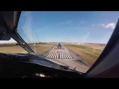 Cairns To Brisbane - Dash 8