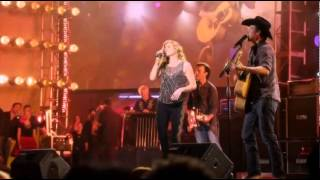 Rayna James and Luke Wheeler (Connie Britton and Will Chase) - Ball and Chain - Nashville