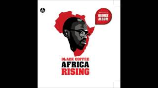 Black Coffee feat. Vuyo - Don