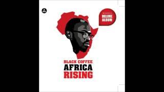 Black Coffee feat. Vuyo - Don