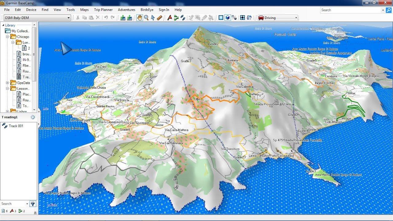 Garmin Basecamp adding 3D Maps with DEM Digital Elevation Model on usa map download, uk map download, united states map download, india map download, puerto rico map download, bangladesh map download, china map download,
