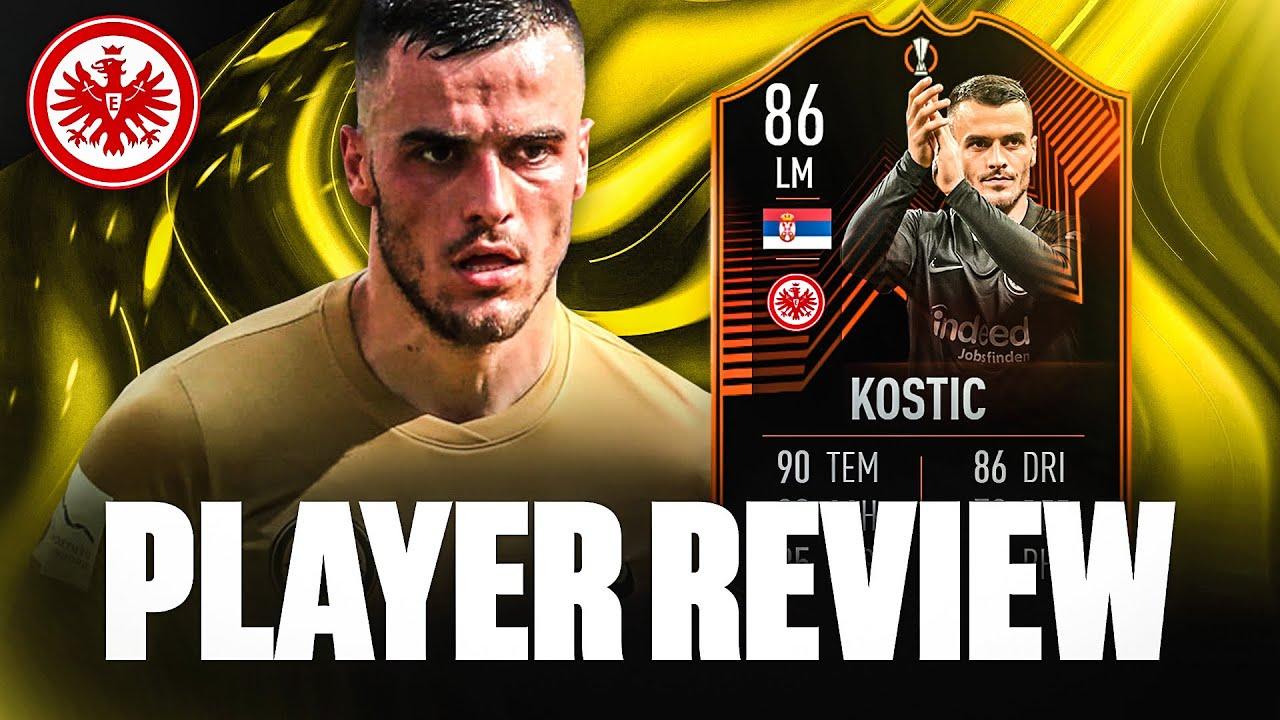 Download FIFA 22: ER KANN ALLES SPIELEN! ABER... KOSTIC RTTK PLAYER REVIEW