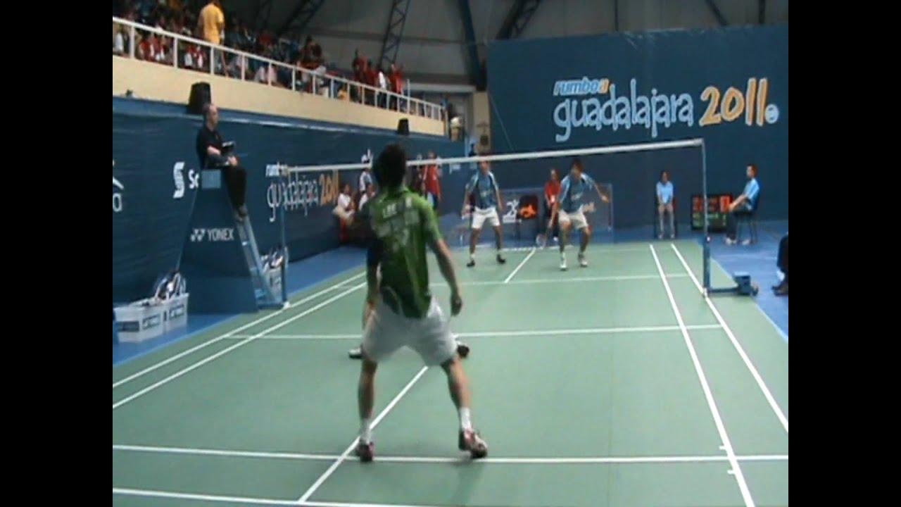 Badminton - BBC Sport