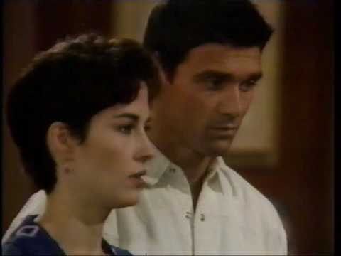 Guiding Light Fall 96 Dinah & Hart revealed at hearing pt 2