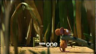 The Gruffalo Trailer BBC Christmas 2009