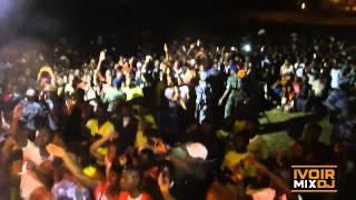 CONCERT DE DJ ARAFAT - STADE MUNICIPAL DE DALOA (23 MARS 2012)